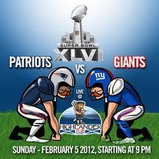 Super Bowl (Tazón) para el mundo