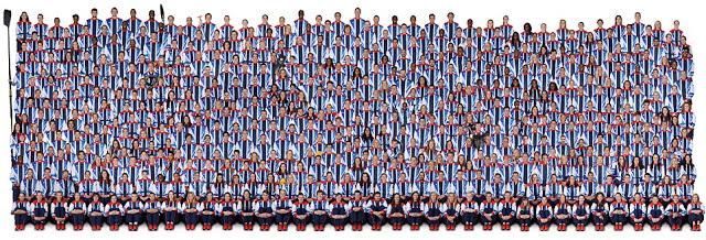 Y estos son los 541 de Gran Bretaña.