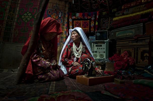 National Geographic Traveler premia a la fotos del 2012