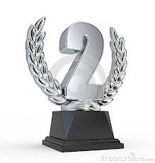 La honra del segundo lugar de los ecuatorianos.