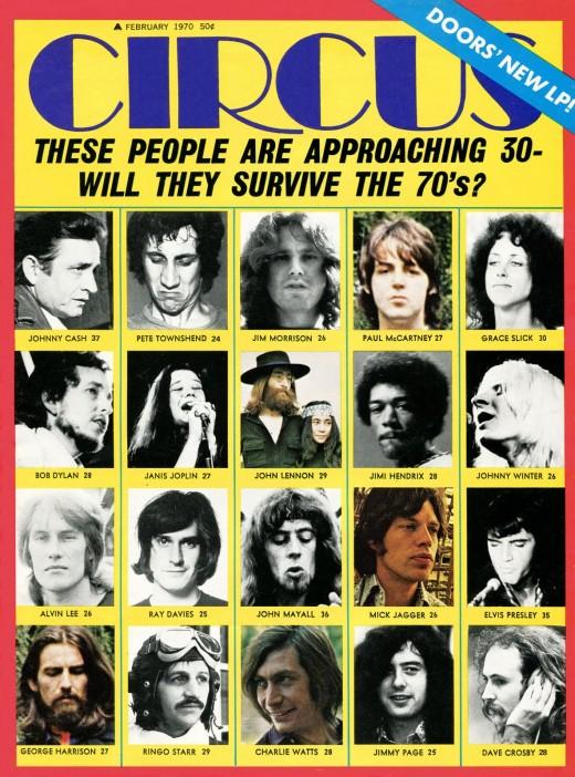 Aquí preguntaban si sobrevivirían a los 70s…