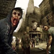 Señales crónicas que delatan que ya no eres hincha, que el proceso a ser un zombie se inicio.
