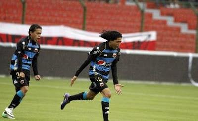 Deportivo Q…uebrado.
