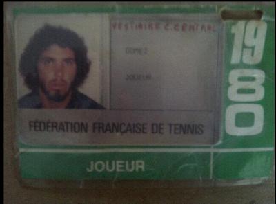 Ya que estamos en tiempo de Roland Garros