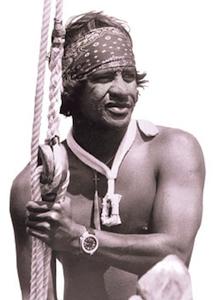 Leyenda del surf…el mito de Eddie Aikau.