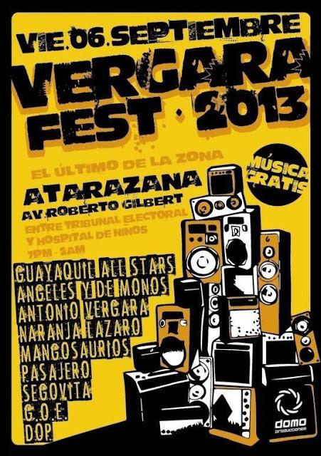 Vergara Fest
