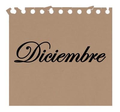 Diciembre!!!!
