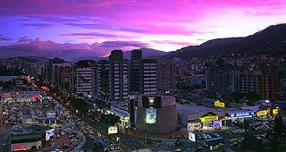 La concesión la ganó Quito