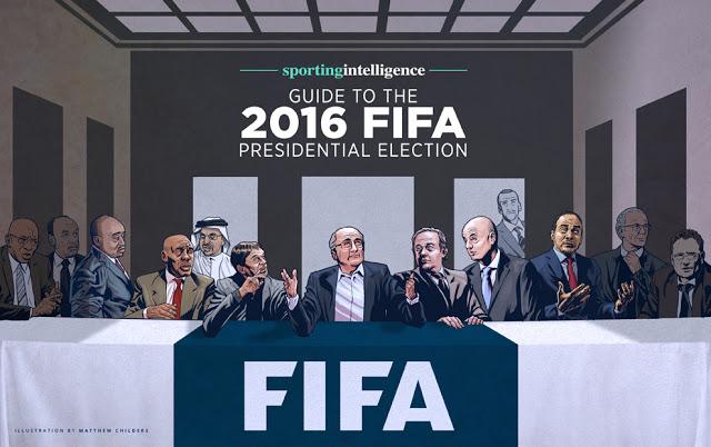 La ultima cena…de la FIFA