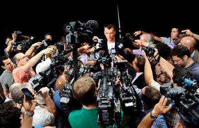 Alvaro Castellanos señala diez errores comunes del periodismo deportivo
