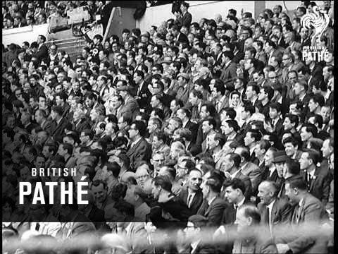 Gol de Spencer en Wembley