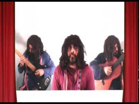 I feel fine Interpretado por Pato, Pato y Pato…pocas personas aman a los Beatles como el…
