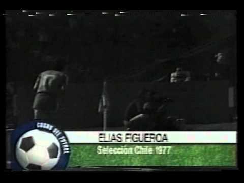 Imagenes de la seleccion de futbol de Ecuador en los 60s, 70s, y 80s