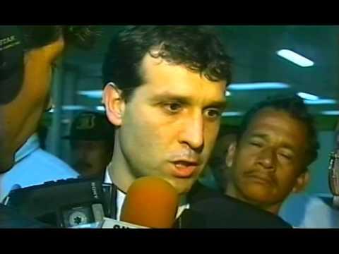 Tata Martino y Barcelona de Guayaquil.