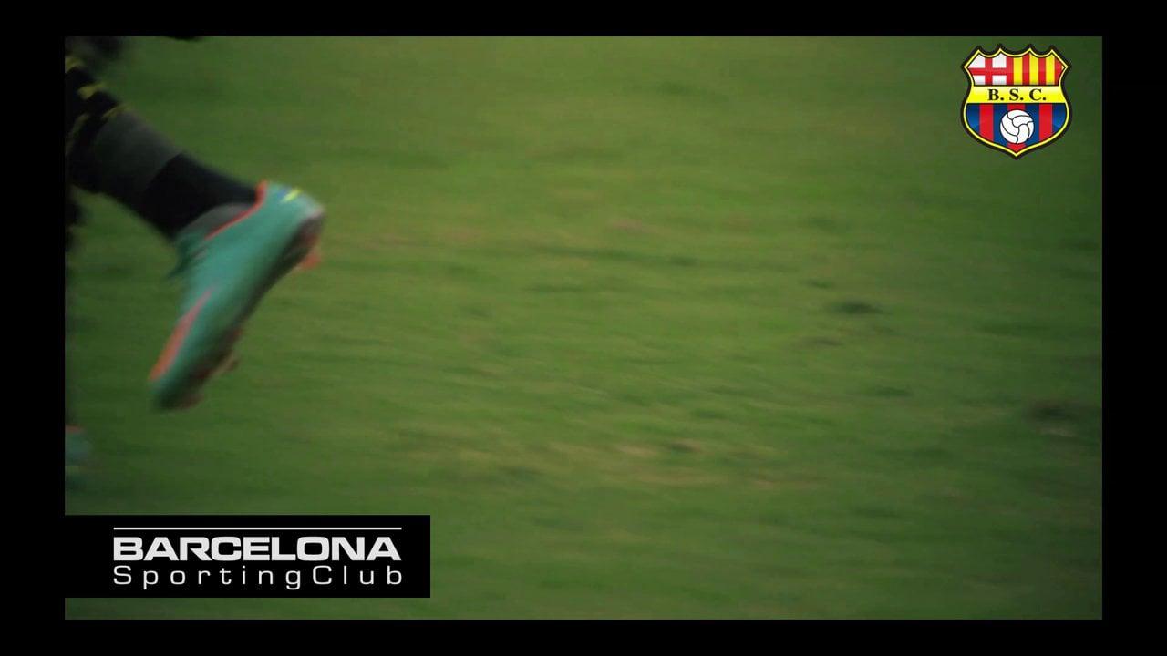 Trailer Pelicula de Barcelona