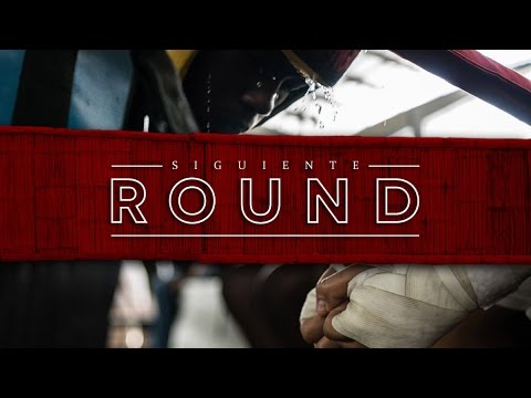 Trailer Siguiente Round