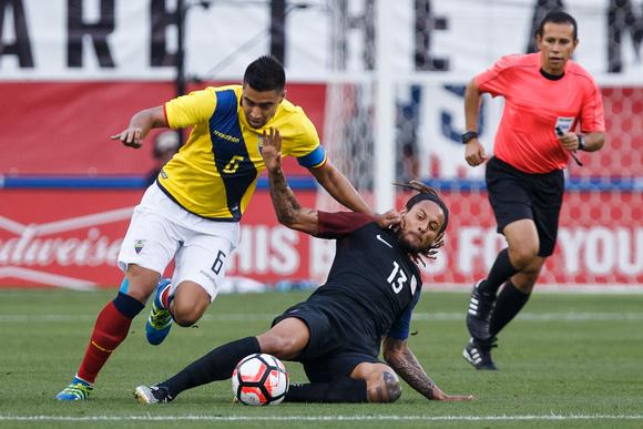 Ecuador vs EEUU…en fútbol(infografía)