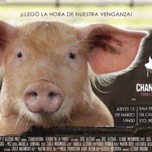 Chanchofobia (Trailer)