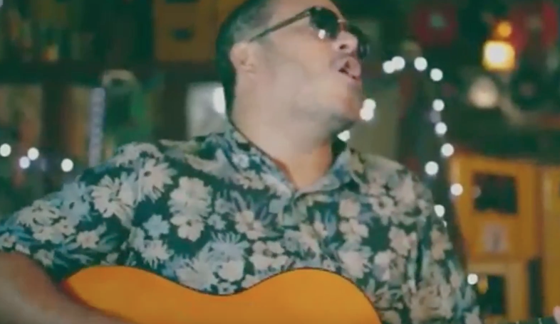 Guayaco Bohemio(videoclip)