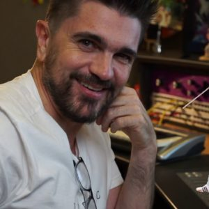 Tremenda propuesta de Juanes