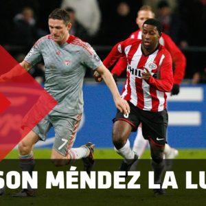 Edison Mendez