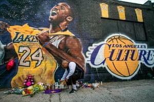 ¿Porqué Kobe Bryant ha impactado tanto al mundo?